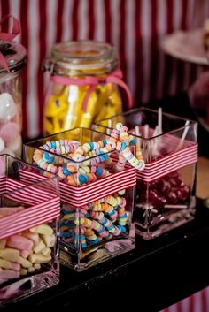 Circus Party | simply-delicious.co.za