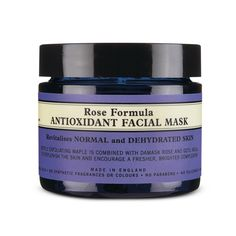 Rose Formula Antioxidant Facial MaskRose Formula Antioxidant Facial Mask, Neal's Yard Remedies