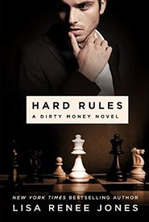 Extreme Bookaholics Blog: Coming Soon!! Hard Rules: A Dirty Money Novel by L...