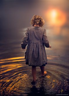 Photo Into The Unknown by Jake Olson Studios on Children Photography, Portrait Photography, Photography Ideas, Foto Baby, Girl Standing, Creative Photos, Beautiful Children, Beautiful Pictures, Interesting Photos