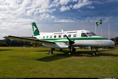 Embraer EMB-110C Bandeirante aircraft picture