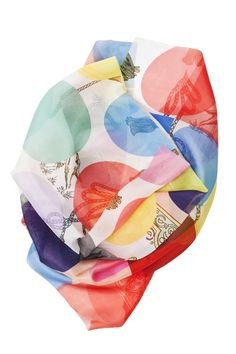New over old textile designs by Raw Color