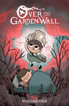 Over the Garden Wall Ongoing (2016) Vol 01 TP