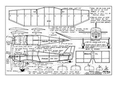 Jodel D-150 - plan thumbnail