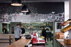 Public Dine&Wine Belgrade | Designed.rs