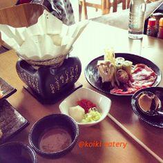 Japanese Restaurant: Koiki eatery Japanese Restaurant Apartment Senopat...