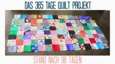 Das 365 Quilt Projekt