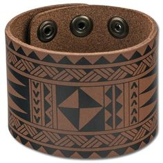 Manehu Cuff Bracelet Samoan and Tongan tattoo art: Malie by Tricia Allen Thick Leather, Leather Cuffs, Tongan Tattoo, Cuff Bracelets, Tattoos, Tattoo Art, Jewelry, Ocean, Sky