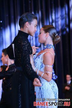 Nikita Pavlov & Daria Paley