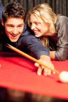 Play Pool  - Redbook.com