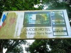 Image result for hotel ducor liberia
