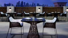 Arumaila Boutique Hotel - Doha, Qatar    We love hotels!  Also see http://www.falkensteiner.com
