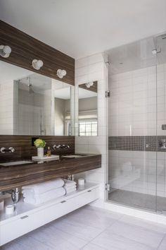 Design Hub - блог о дизайне интерьера и архитектуре: Осовремененный тюдоровский стиль в доме в Массачусетсе