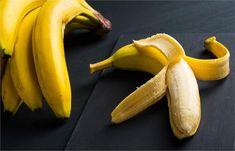 Ενυδατική μάσκα προσώπου με μπανάνα