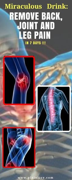 Back, legs, joints and neck pain is painful condition that is caused by: stress, poor posture unhealthy lifestyle. The pain comes and goes and then [...]