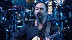 Dave Matthews Band Summer Tour Warm Up - Blue Water-Warehouse 6.6.14
