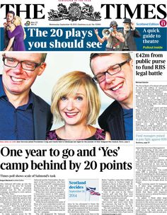 Proclaimers join Jane Horricks at Sunshine on Leith premiere. Times 18/09/13 By Katielee Arrowsmith