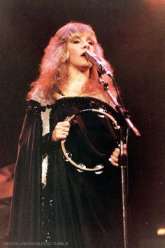 Stevie Nicks                                                       …
