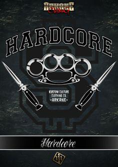 HARDCORE Design - MMXIII