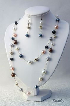 Jewelry Buying Tips All Can Use – Modern Jewelry Paper Bead Jewelry, Wire Jewelry, Jewelry Sets, Beaded Jewelry, Jewelry Accessories, Jewelry Design, Earrings Handmade, Handmade Jewelry, Jewelry Booth