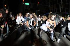 Dana Hotel and Spa's Halloween Party