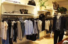 Another Room, mode en musthaves met een Scandinavisch tintje #haarlem #shoppen #boetiek