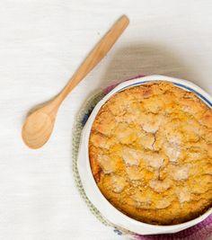 Perinteinen porkkanalaatikko – katso resepti!   Meillä kotona Nordic Recipe, Finnish Recipes, Vegetable Recipes, Side Dishes, Food And Drink, Pie, Sweets, Baking, Vegetables