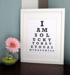 ETSY  I am so lucky to have you as my by ADDEDTOUCHESBYSCOTT, $6.50
