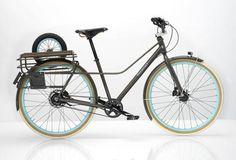 The Fremont Bike by Ziba