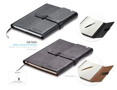 Tribeca Maxi Notebook - Year End Gifts