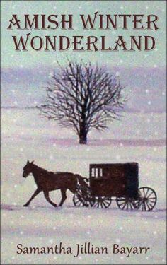 """Amish Winter Wonderland: BOOK TWO (Jacob's Daughter Series)"" by Samantha Jillian Bayarr"