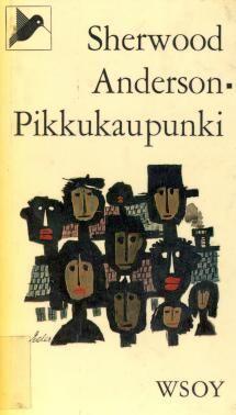 Pikkukaupunki | Kirjasampo.fi - kirjallisuuden kotisivu