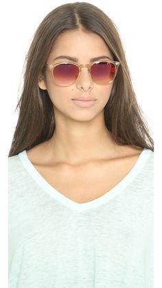 12 meilleures images du tableau Lunettes de soleil   Sunglasses ... 91fa90591d2a
