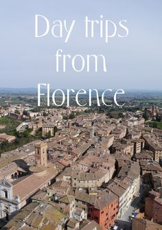 Day Trips From Florence Day Trips, Florence, Places To See, Traveling, Europe, Italy, Adventure, Viajes, Adventure Game