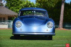 Porsche 356 Split-window Coupe