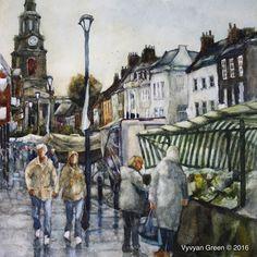 Market Day, Berwick-upon-Tweed, Northumberland 091716   Flickr