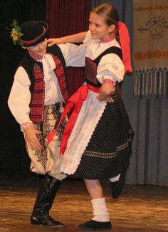 Slovak Folk Dance Art Populaire, 7 Continents, Folk Dance, European Countries, The Shining, Folk Costume, Czech Republic, Dance Costumes, Folklore
