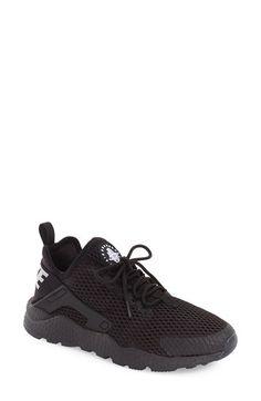 san francisco a6179 87a55 Nike  Air Huarache Run Ultra Mesh  Sneaker (Women) available at  Nordstrom