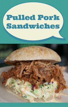 On The Chew, Mario Batali shared a recipe for Pulled Pork Sandwiches in 140 characters or less on Twitter, and then made that exact recipe on the show.