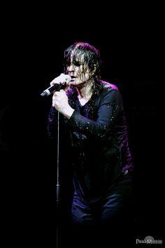 Ozzy Osbourne & Friends #1
