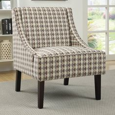 Coaster Furniture Gonzales Accent Chair   902605