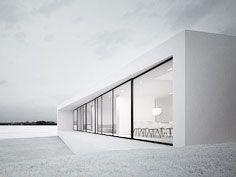 The Reykjavik House.