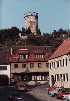 Remember this?  Weingarten (Baden)