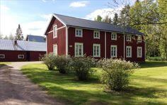 Swedish Design, Neoclassical, Home Fashion, Old Houses, Simple Designs, Countryside, Furniture Design, Farmhouse, Cabin