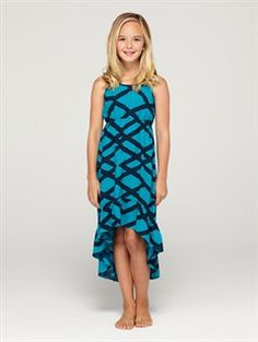 Roxy Stand Back Dress