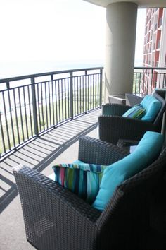 Southwind 1107 view