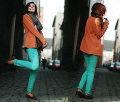 Ahhh I want these pants!