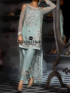 Best 12 Midnight Fireworks Formal Party Wear Outfit By Elan Store Shop All Elan Khadija Shah Store Party Dresses Formal Dresses Collection At Best Prices Pakistani Party Wear, Pakistani Dresses, Indian Dresses, Fashion Designer, Designer Dresses, Casual Dresses, Fashion Dresses, Formal Dresses, Mehendi Outfits