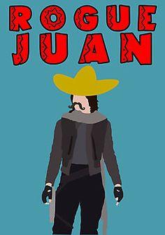 Star Wars - Rogue Juan - Jyn Erso
