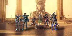 Les Chevaliers Du Zodiaque: La Légende Du Sanctuaire, un film de Keiichi Sato: Critique